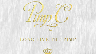 You Need To Hear The Ghost Of Pimp C Rap Alongside Nas And Juicy J In 'Friends'