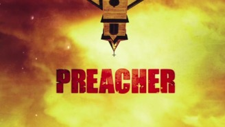 AMC's 'Preacher' Trailer Looks As Bloody And Gratuitously Violent As Expected