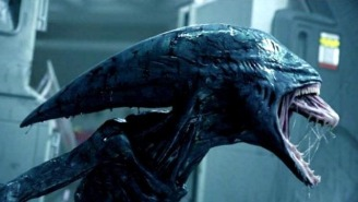Ridley Scott Just Can't Make Up His Mind On The 'Prometheus' Sequel's Title