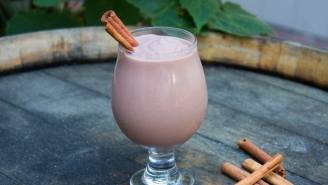 Your Friday Drinks Are Here (And They Mark The End Of Pumpkin Spice Season)