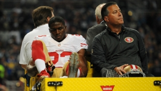 Reggie Bush Is Reportedly Suing St. Louis Over The ACL Tear He Suffered