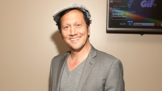 Rob Schneider's 'Real Rob' Promises To Hit Netflix With A 'Curb Your Enthusiasm' Feel