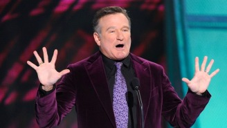 Billy Crystal And Robin Williams' Conversations Reflected Their Shared Sense Of Humor