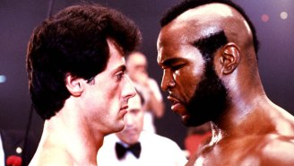 If You Watch Only One 'Rocky' Movie Before 'Creed,' It Should Be 'Rocky III'