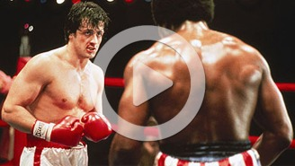 These Game-Time Decisions Helped Make The 'Rocky' Series What It Is Today