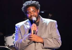 Ron Funches Discusses Video Games, Giggles And 'The Funches Of Us'