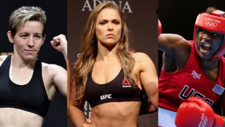 Ronda Rousey's Boxing Ambitions Have Been Met With Scorn By Former Champs