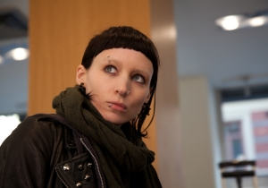 Nobody told Rooney Mara she's not in the 'Dragon Tattoo' sequel