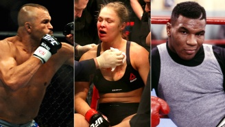 Can Ronda Rousey Recover? Here's How 7 Legendary Fighters Responded To Defining Losses