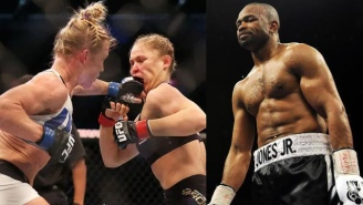 Roy Jones, Jr. Weighs In On Ronda Rousey, Says She Needs To Be 'More Respectful Of People'