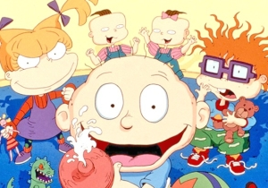 Angelica Almost Killed The Series And Other 'Rugrats' Facts You Didn't Know