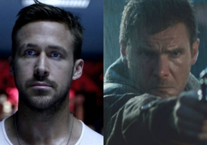 Hey Girl, Ryan Gosling Still Can't Believe He's Lucky Enough To Be Part Of 'Blade Runner 2'