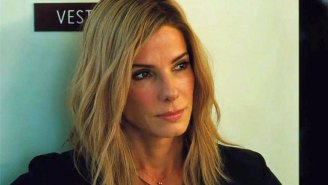 Sandra Bullock to headline new all-female 'Ocean's 11' franchise