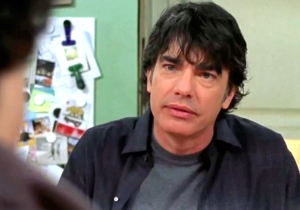 Peter Gallagher Will Give Fatherly Advice To Schmidt On 'New Girl'