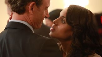 'Scandal' has turned Olivia Pope into TV's best anti-hero since Walter White