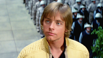 Mark Hamill Wants A Terminally Ill 'Star Wars' Fan To See 'The Force Awakens' Early