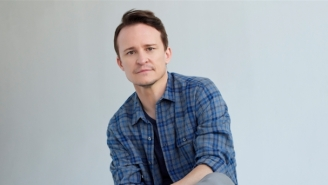 UPROXX 20: Damon Herriman Has Fond Memories Of The 1985 Australian Cricket Team
