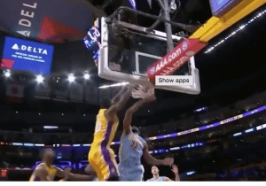 Julius Randle's Reverse Throwdown On Kenneth Faried Caps His Terrific First Week