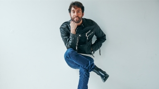 UPROXX 20: Jonathan Kite Just Loves A Casino Buffet
