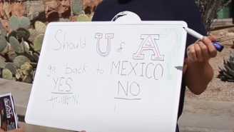 Students From Arizona State Tricked Arizona Students Into Signing A Hilarious Fake Petition