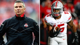 The Wheels Are Falling Off At Ohio State