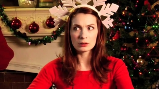 Felicia Day Has Also Joined The Cast Of 'Mystery Science Theater 3000'