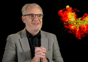 'Mockingjay' director on the Philip Seymour Hoffman tribute that didn't make it in the film