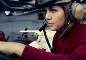 Some Excellently Geeky Members Of The U.S. Navy Made Their Own 'Star Wars: The Force Awakens' Trailer