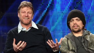 Sean Bean Knows About All Those Memes And Thinks They'll Be His 'Unintended Legacy'