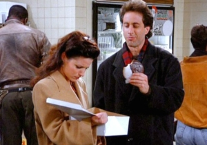 All The Times 'Seinfeld' Made You Hungry
