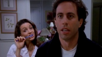These People's Most Seinfeld-ian Breakup Excuses Will Make You Feel Like A Saint