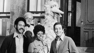 46 years ago today: 'Sesame Street' premiered