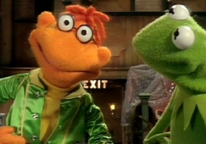 This Is The Best Version Of The Muppets Covering Eminem You'll See Today