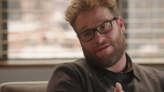 Seth Rogen And Charlize Theron Will Keep Rom Com Tropes Alive With 'Flarsky'