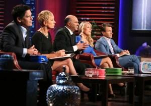 In Praise Of 'Shark Tank,' TV's Most Addictive Capitalist Fever Dream