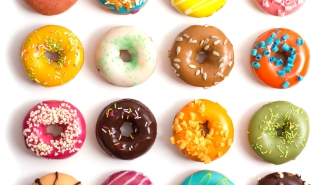The Second 'National Donut Day' In Six Months? Thank You, Hipsters, Truly