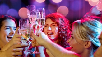 Drink To NOT Forget — Should You Be Drinking Champagne To Help Your Memory?