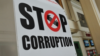 Can You Guess Which State Is The Most Corrupt In America? (Hint: All Of Them)