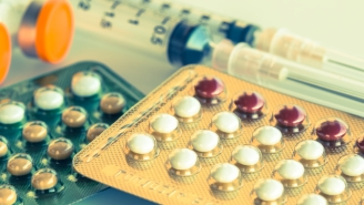 A Federal Court Has Temporarily Blocked Trump's Order Against Insurance Coverage Of Contraceptives