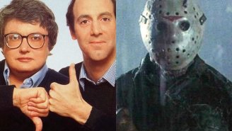 Siskel and Ebert vs. 'Friday the 13th': A brief, scathing history