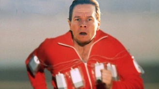 Mark Wahlberg Is Once Again Bringing 'The Six Billion Dollar Man' To The Big Screen