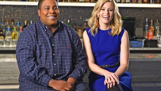 Saturday Night Live Recap: Elizabeth Banks Hosts