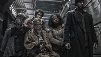 'Snowpiercer' is being developed into a TV series
