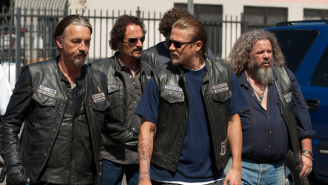 The 'Sons Of Anarchy' Cast Is Reuniting For One Last Ride (And You Can Join Them)
