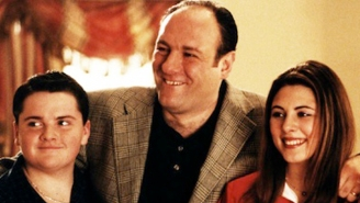 All The Times Tony Soprano Tried (And Sometimes Failed) To Be A Good Dad