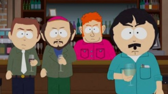 What's On Tonight: 'South Park' Fixes Police Brutality By Running All The Cops Out Of Town