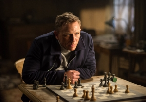 Weekend Box Office: 'Spectre' Earned $73 Million, The Second-Biggest Opening Ever For A Bond Film