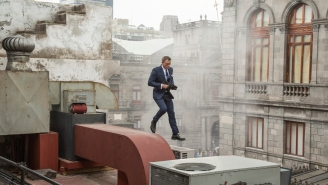 Review: 'SPECTRE' manages to majorly muddy Daniel Craig's James Bond legacy