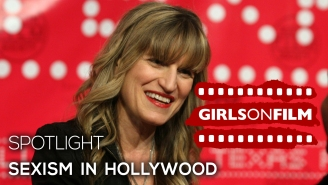 Spotlight: Sexism in Hollywood