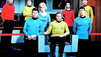 Why you won't be able to watch CBS' new 'Star Trek' series on CBS itself